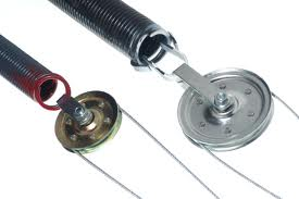 Garage Door Springs Repair Shoreline