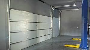 Garage Door Tracks Repair Shoreline