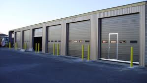 Commercial Garage Door Repair Shoreline