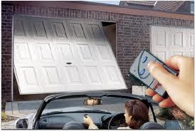 Garage Door Remote Clicker Shoreline